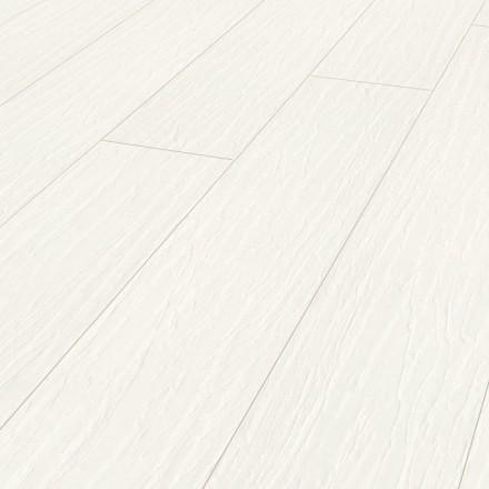 Ламинат KRONO ORIGINAL Белый лаковый гикори