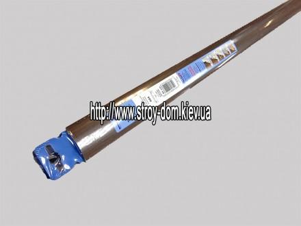 Порог алюминиевый Standart Effect A 64, Каштан японский — 23101 (KASZTAN JAP.)