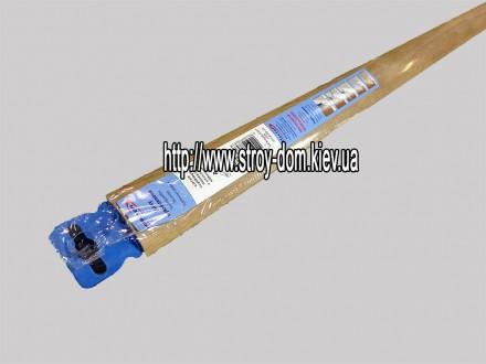 Порог алюминиевый Standart Effect A 64, Дуб ясный — 42900 ( DĄB JASNY)