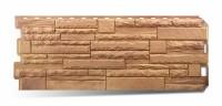 Фасадная панель Скалистый камень Памир