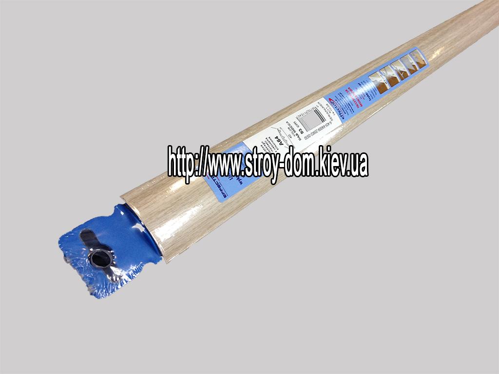 Порог алюминиевый Standart Effect A 64, Дуб моцци — 20902 (DĄB MOCCA)