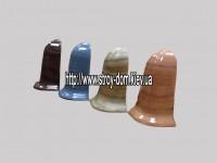 Угол наружный «Plint» AM60 — 29 сандал