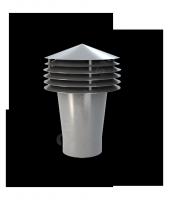 Колпак для вентиляционных GRAVITATION VENT К12