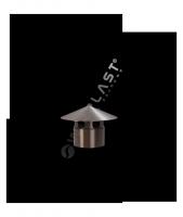 Колпак для вентиляционного выхода ROOF VENT K4