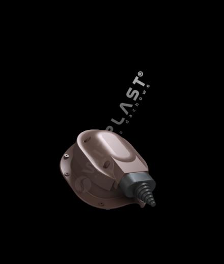 Проходной элемент PERFECTA PS для металлочерепицы