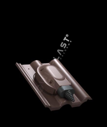Проходной элемент TILE PS для керамической черепицы