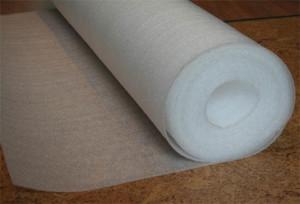 Выбор подложки для ламината является несложным процессом.