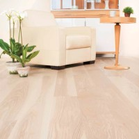 ПАРКЕТНАЯ ДОСКА BALTIC WOOD ЯСЕНЬ CLASSIC 1R CREAM МАТОВЫЙ ЛАК 5G