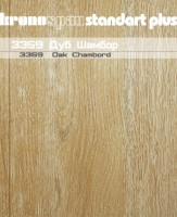 Панель ламинированная МДФ KronoSpan 2600x200x8 Дуб шамбор 3359
