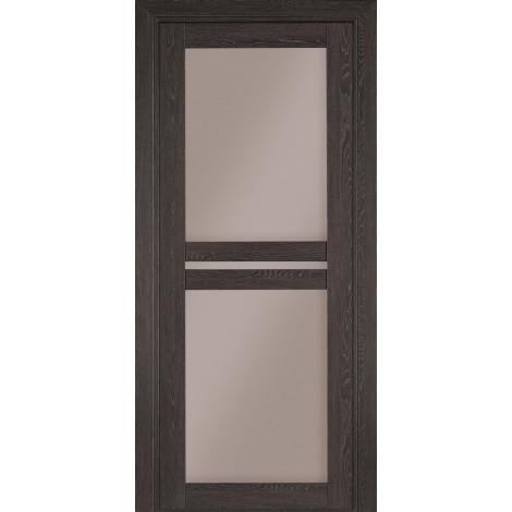 Фото - Дверь межкомнатная 104NF трюфель Terminus
