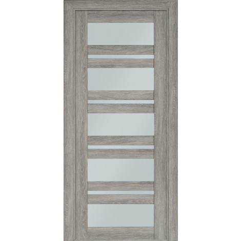Фото - Дверь межкомнатная 107NF эскимо Terminus