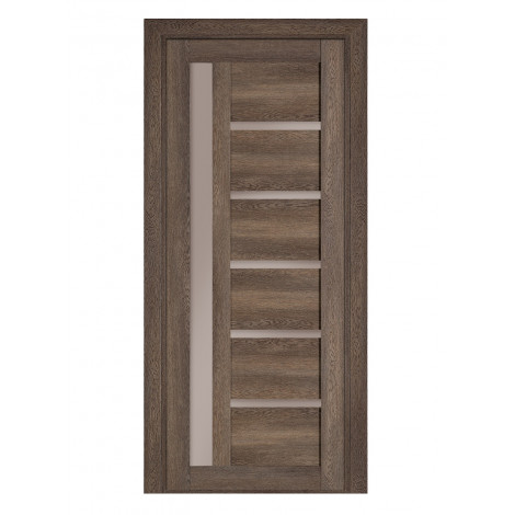 Фото - Дверь межкомнатная 108NF фундук Terminus