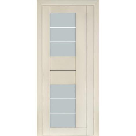 Фото - Дверь межкомнатная модель 172 ясень белый эмаль Terminus