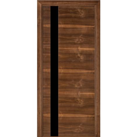 Фото - Дверь межкомнатная модель 21 орех американский Terminus