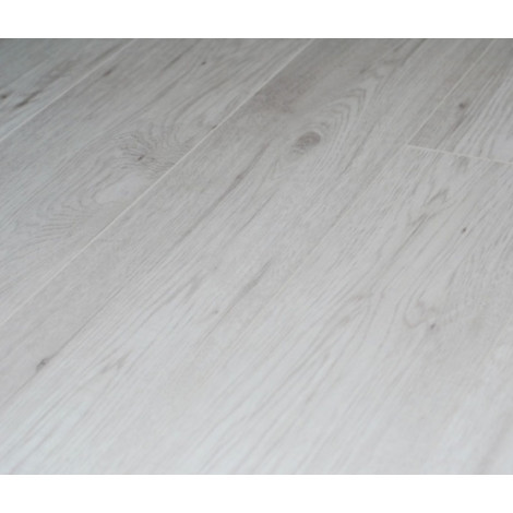Фото - Ламинат Aller Premium Plank, Орех Гикори Fresno 34142