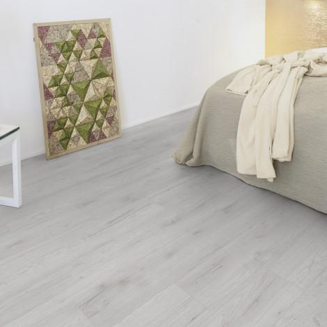 Фото - Ламинат Kaindl Natural Touch 8.0 Standard Plank, Гикори Фресно 34142