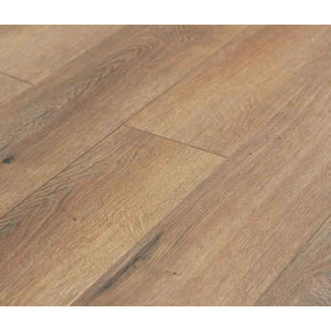 Фото - Ламинат Aller Premium Plank, Дуб Orlando 34242