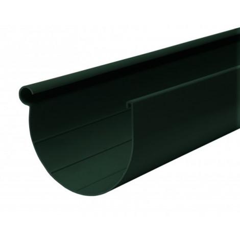 Фото - Желоб 90мм L=3м RAINWAY зелёный