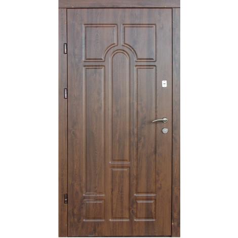 Фото - Входная дверь REDFORT Арка (Премиум)