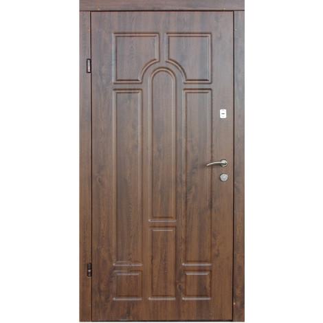 Фото - Входная дверь REDFORT Арка (Оптима плюс)