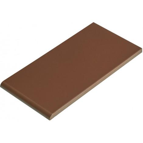Плитка Cerrad Коричневый 13,5x24,5