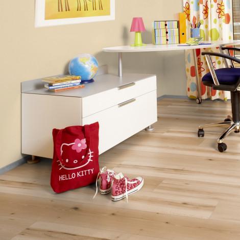Фото - Ламинат Kaindl Classic Touch 8.0 Standard Plank K4368 Бук Сваран