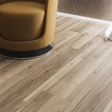 Фото - Ламинат Kaindl Classic Touch 8.0 Wide Plank, Дуб Крафт K4413