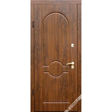 """Фото - Входная дверь Страж Стабилит Модель 54 """"Под заказ"""""""