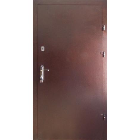 Фото - Входная дверь REDFORT Металл-Металл с притвором (Оптима плюс)