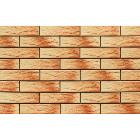 Фото - Плитка Cerrad Осенний лист Atakama 6.5x24.5x0.65 (Фасадный камень)