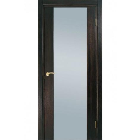 Фото - Дверь межкомнатная Fado Норма Alyaska Plato 901