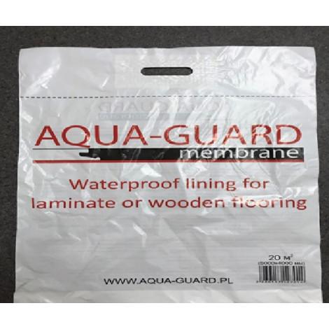 Фото - Гидроизоляционная мембрана Aqua Guard 25 м.кв