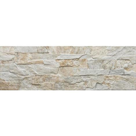 Фото - Плитка Cerrad Aragon desert 15x45x9 (Фасадный камень)