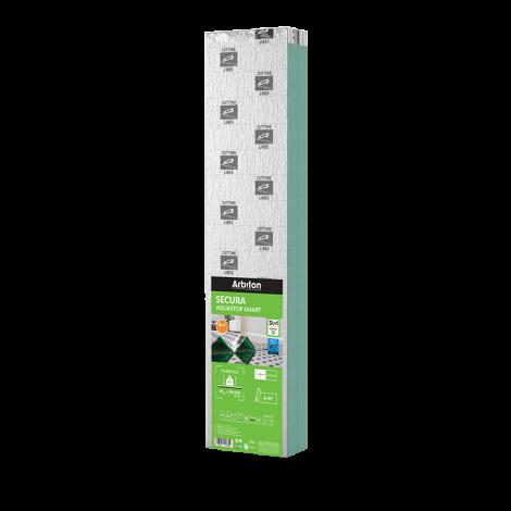 Фото - Подложка Arbiton Secura Thermo Aquastop Smart 1,6 мм