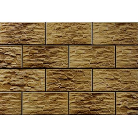 Плитка Cerrad Cer 33 Limonit 14,8x30x0.9 (Фасадный камень)