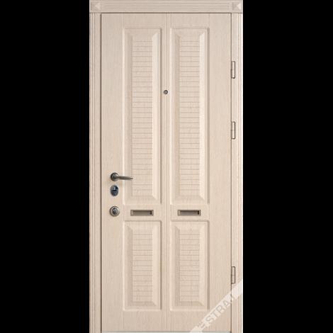 Фото - Входная дверь Страж Сиеста ясень