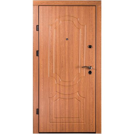 Фото - Входная дверь REDFORT Классика квартира (Премиум)