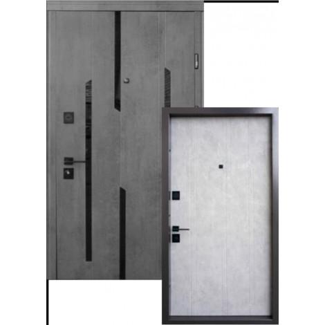 Фото - Входная дверь Страж Mirage Стандарт люкс