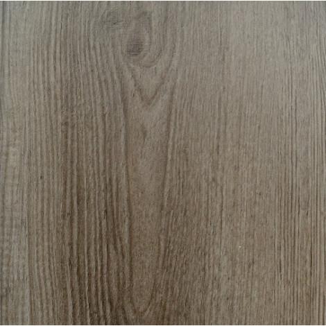 Фото - Панель ламинированная ПВХ Decomax 250x2700x8 Монблан коричневая 20-73016