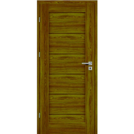 Фото - Дверь межкомнатная Ecodors Focus 1
