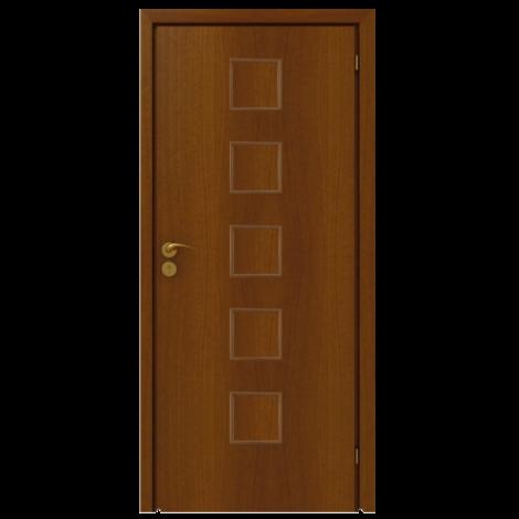 Фото - Дверь межкомнатная Verto Геометрия 5.0