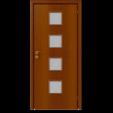 Фото - Дверь межкомнатная Verto Геометрия 4.4