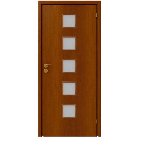 Фото - Дверь межкомнатная Verto Геометрия 5.5