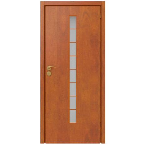 Фото - Дверь межкомнатная Verto Гордана 2.1