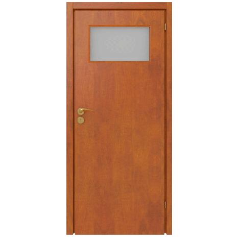 Фото - Дверь межкомнатная Verto Гордана 4.0