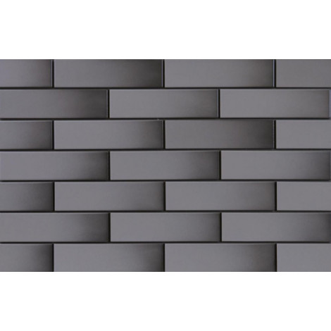 Плитка Cerrad Grafit 6.5x24.5x0.65