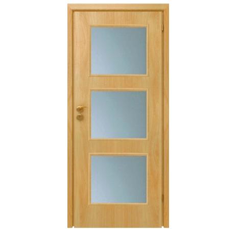 Фото - Дверь межкомнатная Verto Идея 3.3