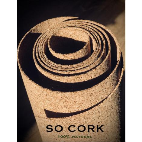 Фото - SO CORK 3 мм