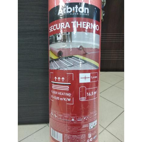 Фото - Подложка Arbiton Secura Thermo 1.6 мм