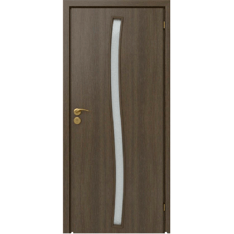 Фото - Дверь межкомнатная Verto Купава 2.1